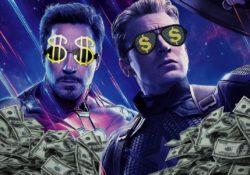 Самые прибыльные фильмы