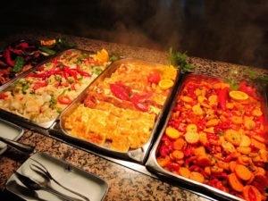 Тунис самой острой едой