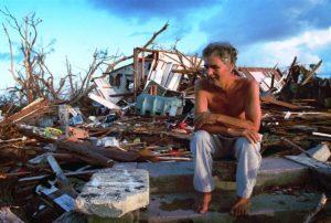 Ученые спасут мир от ураганов