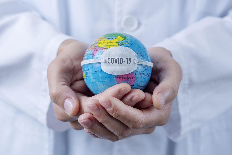 Всё что известно о повторном заражении COVID-19