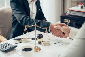 Юридическое сопровождение бизнеса