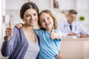 Целесообразность приобретения медицинского полиса для ребенка