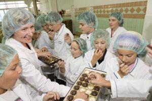 Экскурсии для школьников 5 класса в Москве