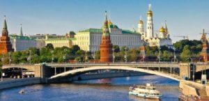 Экскурсии по Москве для взрослых и детей