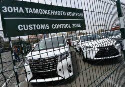 Грядет год болезненных решений для автопроизводителей Европы и США