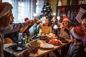 Как встретить старый Новый год