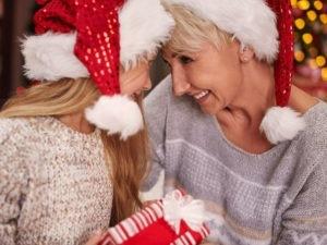 Как выбрать идеальный подарок для мамы на Новый 2021 Год?