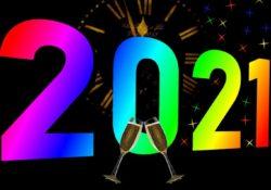 Какие перемены принесет 2021 год