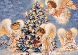 Рождество — великий праздник христиан