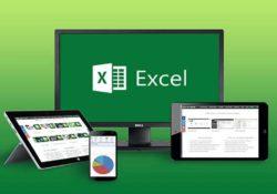 Современные преимущества Microsoft Excel