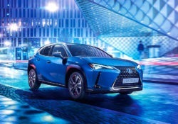 Стоит ли покупать Lexus UX 2020 года