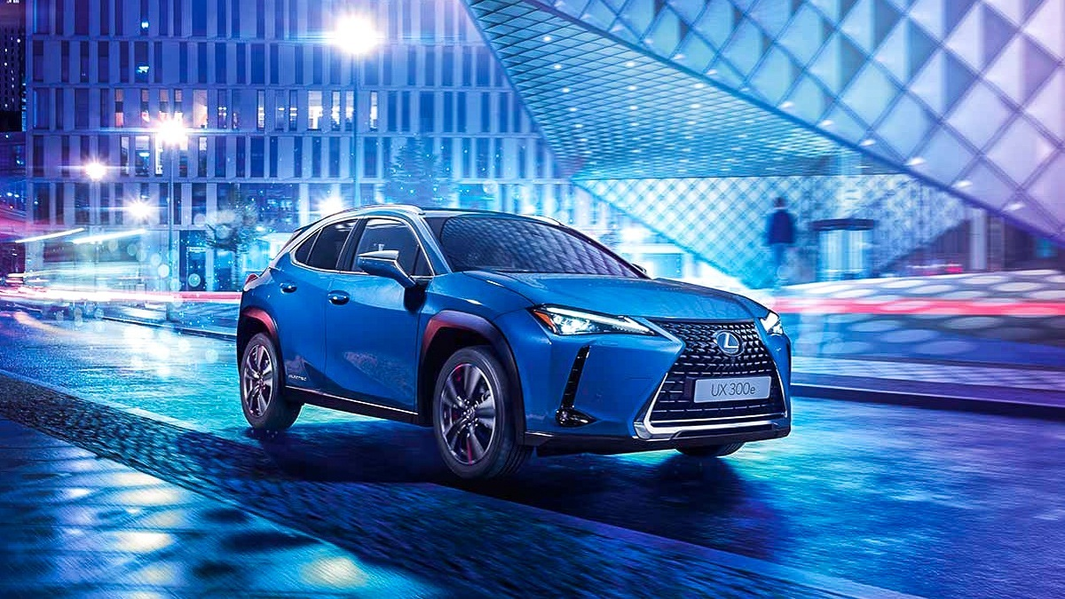 Стоит ли покупать Lexus UX 2020 года? Вот несколько причин за и против