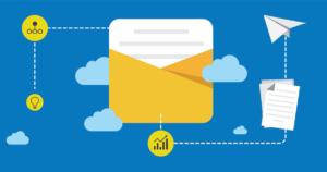 5 причин эффективности e-mail рассылки перед SMM