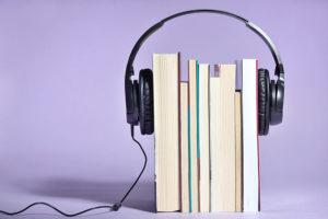 Что такое аудиокнига