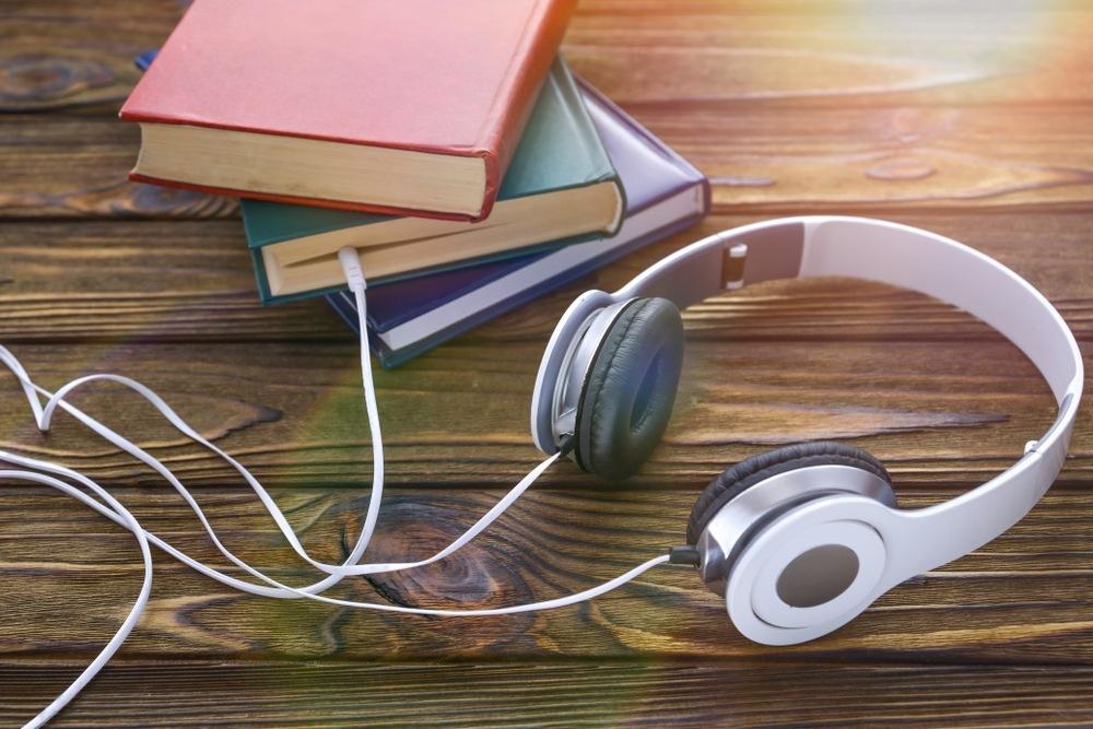 Что такое аудиокнига?