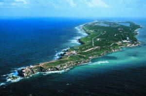 Достопримечательности Остров Женщин