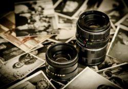 Как выбрать объектив начинающему фотографу