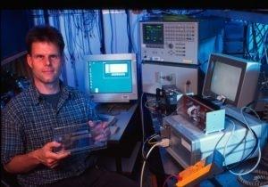 Когда появится квантовый интернет