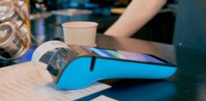 Принтер для печати чеков из программного РРО