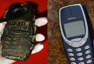 Самый древний мобильный телефон