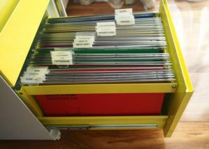 Способы хранения архива. Полезные советы