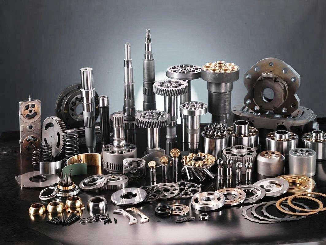 «СТК-Комплектация»: снабжение лучшими запчастями для импортной техники
