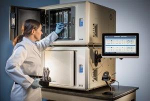 Автоматизация микробиологических исследований