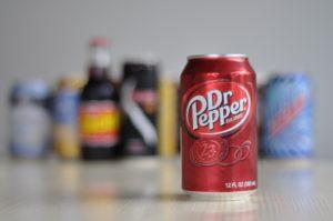 """Интересные факты о газировке """"Doctor Pepper"""""""