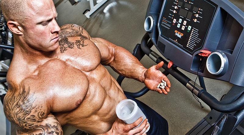 Как стероиды влияют на организм?