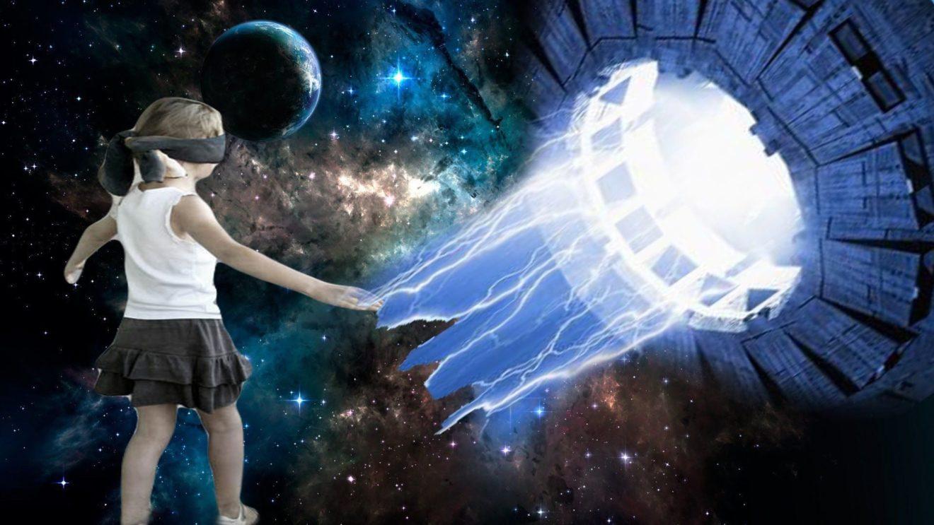 Самые невероятные космические открытия