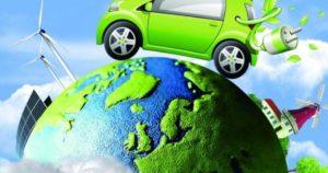 О пользе электромобилей для окружающей среды можно поспорить