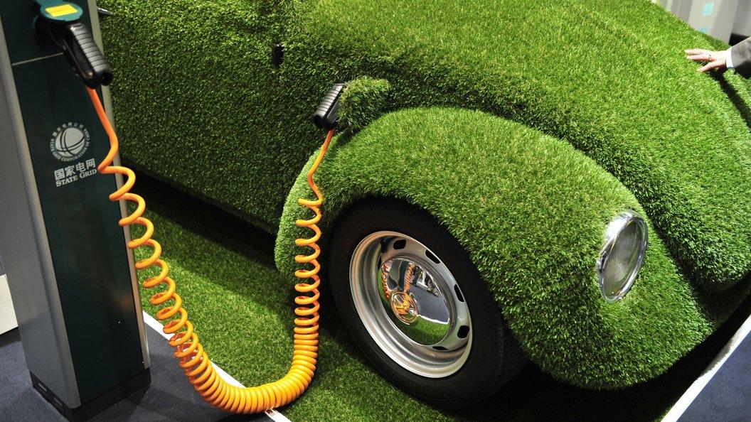 О пользе электромобилей для окружающей среды можно поспорить: интервью с экспертом