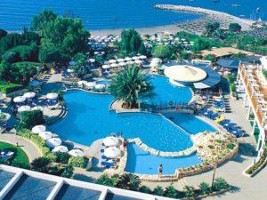 Отдых на Кипре на выходных