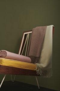 Искусство домашнего уюта: кашемир