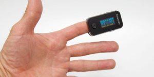 Пульсоксиметры – устройства, необходимые в период борьбы с коронавирусной инфекцией