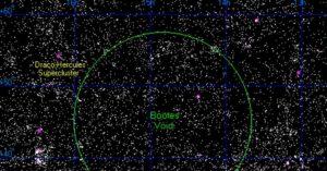 невероятные космические открытия