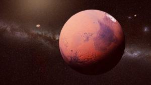 3 самых ожидаемых космических миссии 2021