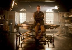 5 самых необычных детективных сериалов