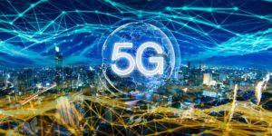 5G Современная технология, которая изменит мир