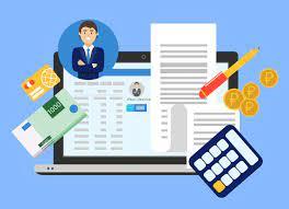 Бухгалтерский аутсорсинг расчет заработной платы