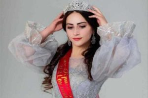 Мисс краса России 2021 онлайн