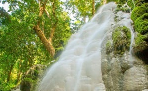 самых красивых и необычных водопада на земле