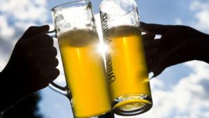 Пиво в жизни человека