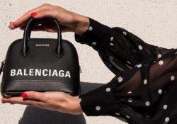 Сумки баленсиага – для модных и уверенных в себе