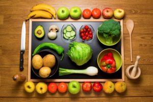Великий пост. Как питаться с максимальной пользой для здоровья