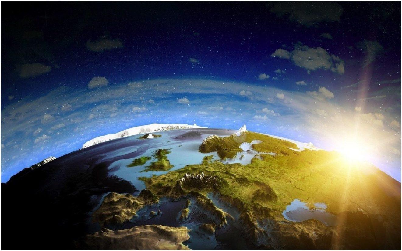 Загадки природы которые ставят в тупик современную науку
