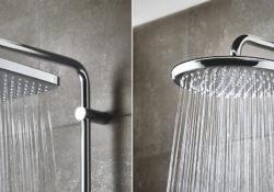 верхний душ GROHE Tempesta 250