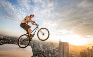 3 правила подбора велосипеда