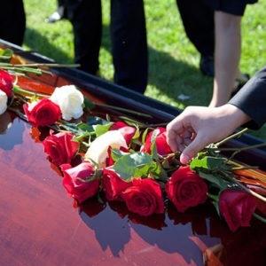 Что из себя представляют похоронные услуги