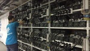 Для майнинга криптовалюты советы по выбору оборудования